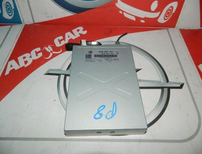 Calculator camera marsalier VW Passat B7 2010-2014 3C9907441
