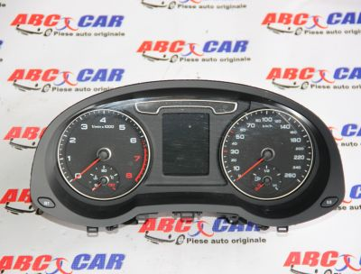 Ceasuri de bord Audi Q3 8U 2011-In prezent 2.0 TFSI 8U0920940B