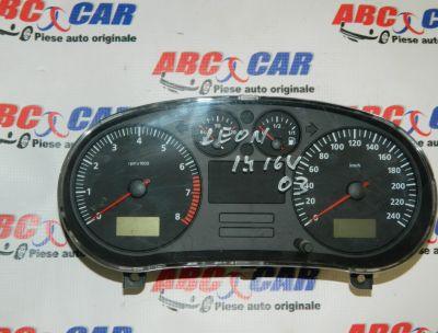 Ceasuri de bord Seat Leon 1M1 1999-2005 1.4 16V W01M0920802A