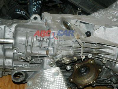 Cutie viteze manuala Audi A4 B6 8E 2000-2005 1.9 TDI 5 viteze DVS