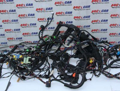 Instalatie electrica VW Caddy (2K) 2010-2016 1.6 TDI cod motor: CAYX