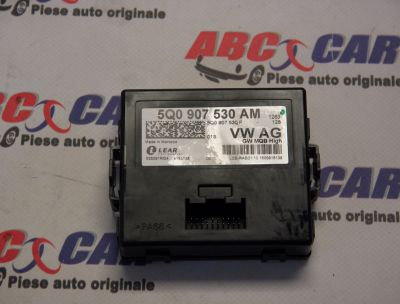 Modul gateway VW Golf 7 2014-In prezent 5Q0907530AM