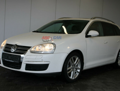 Bari longitudinale VW Golf V variant 2007-2009