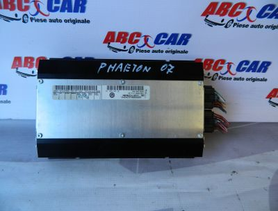 Amplificator radio VW Phaeton 1 2004-2011 3D0035466A