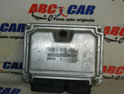 Calculator motor VW Passat B5 1999-2005 1.9 TDI AWX 038906019ER
