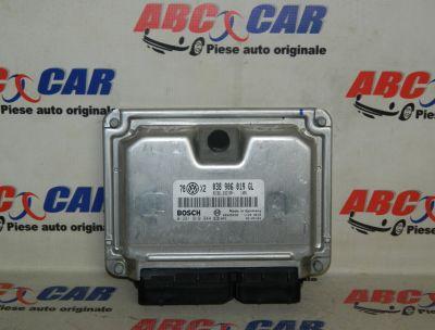 Calculator motor VW Passat B6 2005-2010 1.9 TDI 038906019GL