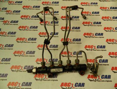 Rampa injectoare Peugeot 307 2001-2008 1.6 HDI COD: 9654592680