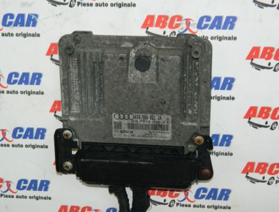 Calculator motor Audi A3 8P 2.0 TDI 2005-2012 03G906021JH