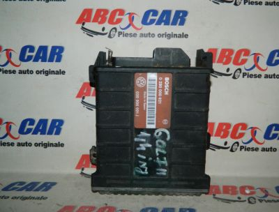 Calculator motor VW Golf 2 1983-1992 1.3 B 030906021J