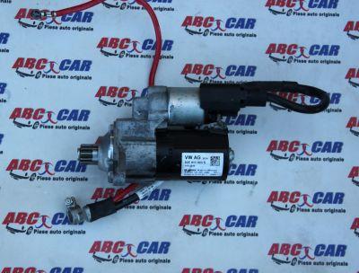 Electromotor VW Jetta (1B) 2011-In prezent 2.0 TSI 02E911023S