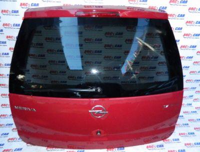 Haion Opel Meriva A 2003-2010