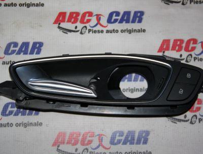 Maner interior usa stanga fata Audi A1 8X 2010-20188X0868783