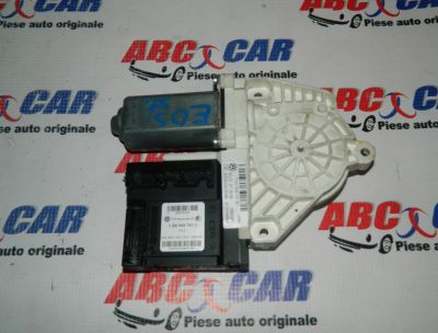 Motoras macara usa stanga fata VW Eos (1F) 2006-2015 Cod: 1Q0959793C