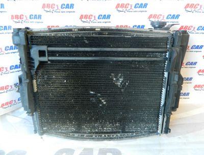 Radiator clima BMW E46 2.0 Benzina COD: 64538377614