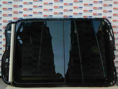 Trapa panoramica VW Touareg (7P) 2010-2018 7P0877041C