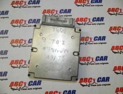 Calculator motor Ford Mondeo 3 2000-2007 2.0B 93B-12A650-EF