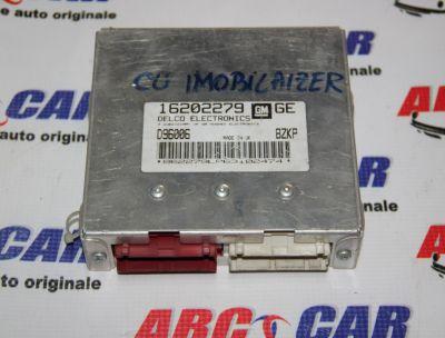 Calculator motor Opel Corsa B 1993-2000 1.4 Benzina 8V 16202279GE