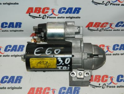 Electromotor BMW Seria 3 E90/E91 2005-2012 3.0 Diesel 0001115069