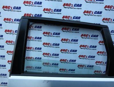 Geam mobil usa stanga spate VW Polo 9N 2004-2008