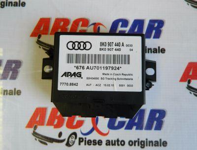 Modul ACC Audi TT 8J 2006-20148K0907440A