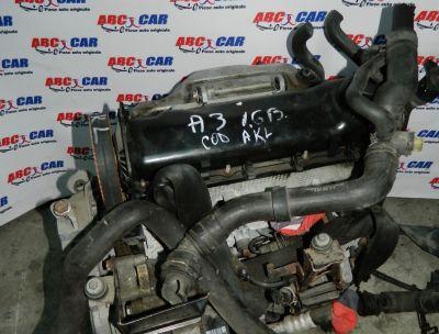 Motor Audi A3 8L 1996-2004 1.6 B cod motor: AKL