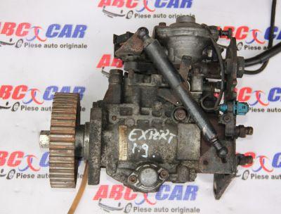 Pompa de injectie Peugeot Expert 1 1995-2007 1.9 TD 0460494411