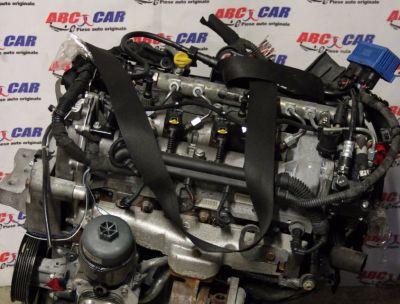 Rampa injectoare Opel Astra H 2005-2009 1.3 CDTI  0445214086