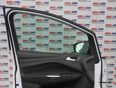 Broasca usa stanga fata Ford C-max 2 2015-prezent