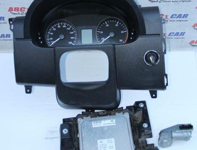 Kit pornire Mercedes Sprinter 2 2006-2018 2.2 CDI, Euro 5A6519010600