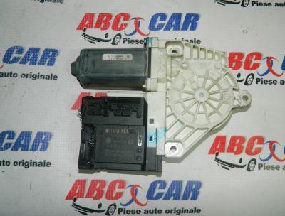 Motoras macara usa dreapta fata VW Golf 5 2005-2009 Cod: 1K0959792C