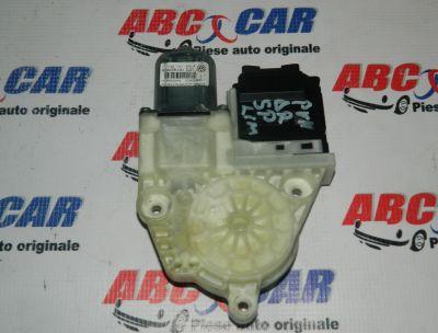 Motoras macara usa dreapta spate VW Passat B6 2005-2010 Cod: 1K0959704AB