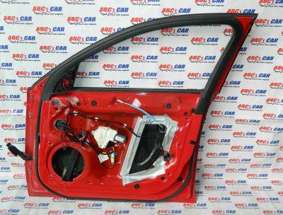 Senzor impact usa dreapta fata Audi A4 B8 8K 2008-2015 Cod: 8K0955557C