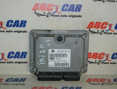Calculator motor Seat Ibiza 4 (6L1) 2002-2009 1.4 16v BKY 036906034HA