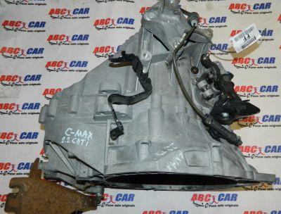 Cutie de viteze manuala Ford C-Max 1 2004-2010 2.0 TDCI 6M5R7002DB