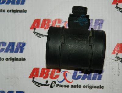 Debitmetru de aer Opel Astra H 2005-2009 1.7 CDTI 0281002618