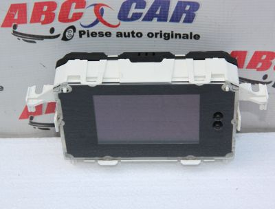 Display bord Ford Fiesta 6 2009-2017 AA6T-18B955-BB