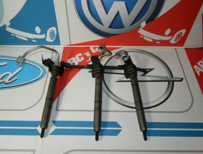 Injector Vw T5, T6, motor diesel  03L130277CC