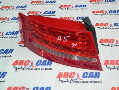 Stop Led stanga caroserie Audi A5 8T 2008-2015 Cod: 8T0945095D