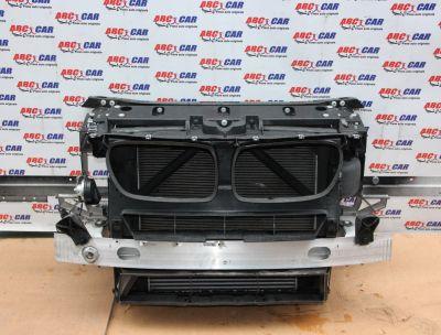 Trager BMW X3 F25 2.0d xDrive2011-In prezent