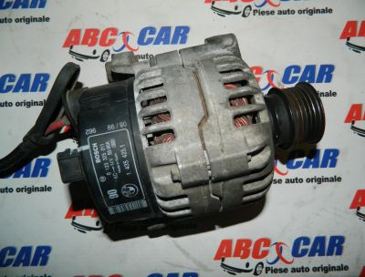 Alternator Bosch BMW Seria 3 E46 1998-2005 0123325011