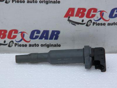 Bobina injectie BMW Seria 3 E90/E91 2.0 Benzina cod: 7638477-02 / 0221504471 2005-2012