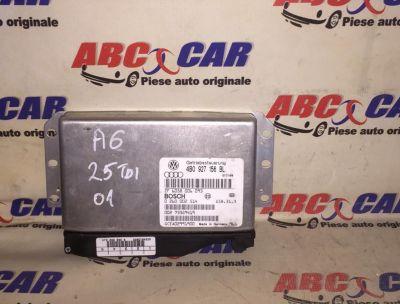 Calculator cutie de viteze Audi A6 4B C5 1997-2004 2.5 TDI 4B0927156BL