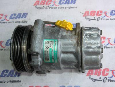 Compresor clima Peugeot 206 1999-20109655191580