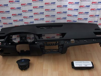 Kit plansa de bord Skoda Superb 3 (3V3) 2015-In prezent