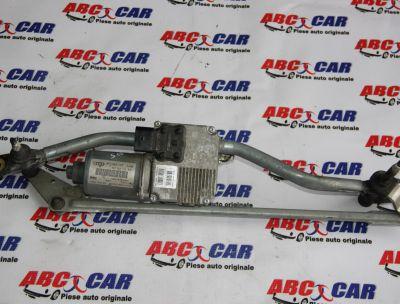 Ansamblu stergatoare cu motoras Audi A5 (8F) cabrio 2012-2015 8F1955023A