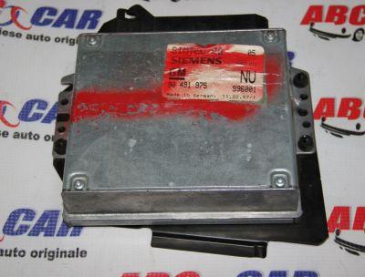 Calculator motor Opel Omega 1986-2003 2.0 Benzina 90491975NU