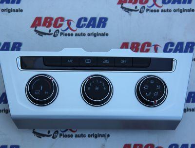 Climatronic VW Passat B8 2015-In prezent 2.0 TDI 5G0907426T