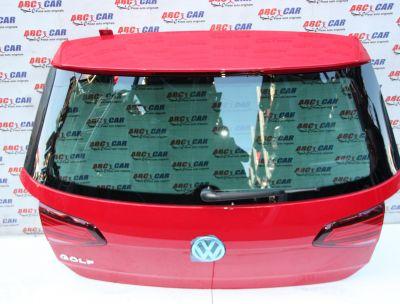 Haion VW Golf 7 facelift 2014-2020 hatchback