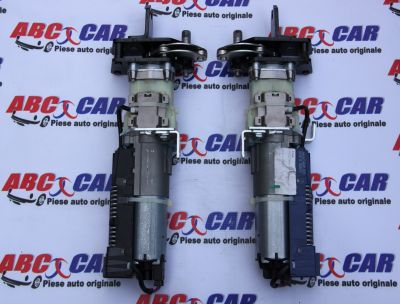 Mecanism motoras stanga-dreapta soft close VW Passat B7 2010-2014 variant 3AF827384A