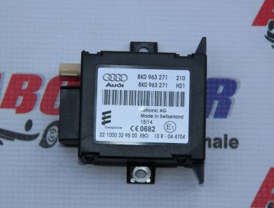 Modul antena radio Audi A5 8T 2008-20158K0963271